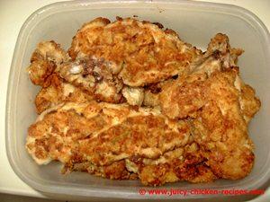 KFC-Chicken