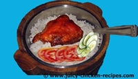baked barbeque chicken recipes