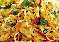 juicy thai chicken